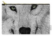 Wolf 2 Carry-all Pouch