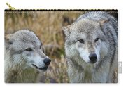 Wolf Glare Carry-all Pouch