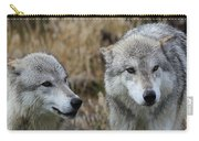 Wolf Glare II Carry-all Pouch