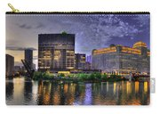 Wolf Point Panorama Carry-all Pouch