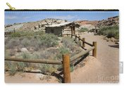 Wolfes Ranch - Arches Nationalpark Carry-all Pouch