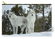 Wolves - Partners Carry-all Pouch