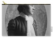 Woman, C1900 Carry-all Pouch