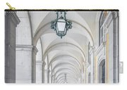 Woman In Archway  Carry-all Pouch