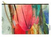 Woman Power Diptych 01 Carry-all Pouch