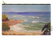 Wombarra Beach Carry-all Pouch