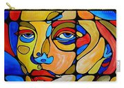 Women 450-09-13 Carry-all Pouch