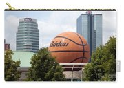 Women's Basketball Hall Of Fame Knoxville Tennessee Carry-all Pouch
