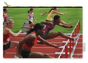Womens Hurdles 3 Carry-all Pouch