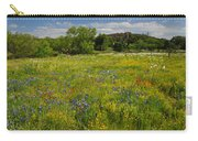 Wonder-filled Meadows Carry-all Pouch