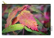 Wonder Leaf Carry-all Pouch