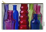 Wonderful Glass Bottles Carry-all Pouch