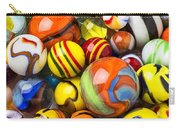 Wonderful Marbles Carry-all Pouch
