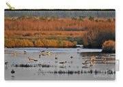 Wonderful Wetlands Carry-all Pouch by Al Powell Photography USA