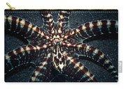 Wonderpus Octopus Carry-all Pouch