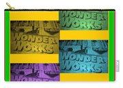 Wonderworks  Carry-all Pouch