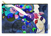 Wondrous Night Carry-all Pouch by Angelina Vick