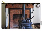 Wood Burning Stove Carry-all Pouch