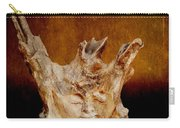 Wood Carving Carry-all Pouch