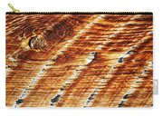 #woodgrain Carry-all Pouch