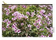 Wood Sorrel Carry-all Pouch