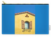 Woodbury Windows No 1 Carry-all Pouch