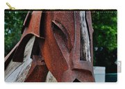 Wooden Horse12 Carry-all Pouch