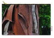 Wooden Horse13 Carry-all Pouch