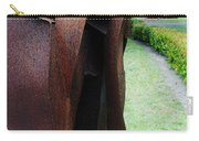 Wooden Horse5 Carry-all Pouch