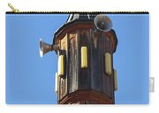 Wooden Minaret Carry-all Pouch