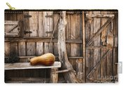 Wooden Shack Carry-all Pouch