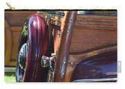 Woodie Carry-all Pouch