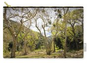 Woodland Glen In The California Vallecito Mountains Carry-all Pouch