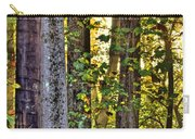 Woodland Morning Carry-all Pouch