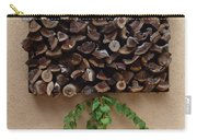 Woodpile Plus Carry-all Pouch