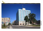 Springfield Missouri - Woodruff Building Carry-all Pouch