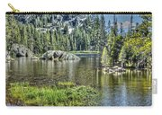 Woods Lake 2 Carry-all Pouch