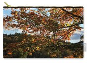 Woodstock Vermont Carry-all Pouch