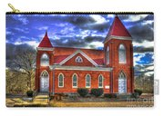 Woodville Baptist Church 2 Carry-all Pouch