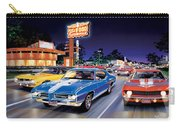 Woodward Avenue Carry-all Pouch