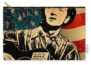 Woody Guthrie 1 Carry-all Pouch