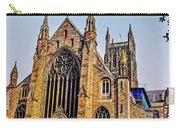 Worcester Cathedral Carry-all Pouch