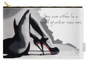 Work Of Art Carry-all Pouch