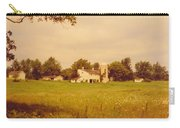 Working Barns And Landscape Carry-all Pouch