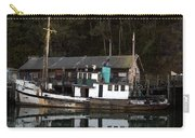 Working Boat Carry-all Pouch by Bill Gallagher