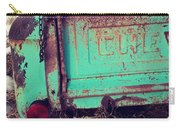 Working Class Chev Carry-all Pouch