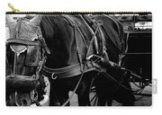 Working Horse Carry-all Pouch