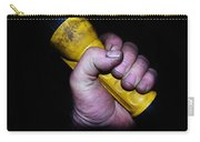 Working Mans Hand Carry-all Pouch