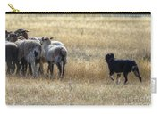 Working Sheep Carry-all Pouch