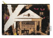 World Premier Gone With The Wind Loew's Grand Theater Atlanta Georgia December 1939-2008 Carry-all Pouch